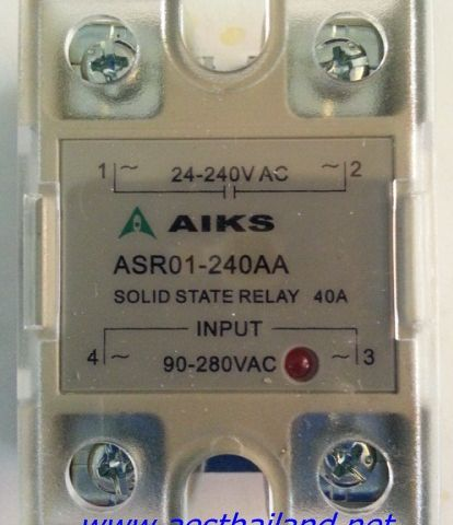 Solid State Relay ถูก